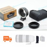 Yongnuo autofocus smart adapter Canon EF lens-Sony E Camera