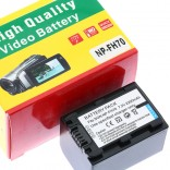 Camera Batterij Accu NP-FH70 2200mAh for Sony