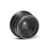7artisans 25mm F1.8 manual focus lens Canon systeem camera