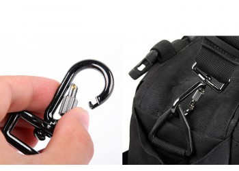 Aansluiten Adapter Haak Voor Camera Sling Shoulder Strap