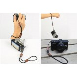 Camera Pols Hand grip Strap lanyard voor Camera