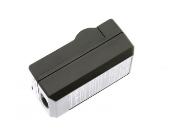 Oplader voor Canon CB-2LVE NB-4L NB-8L accu IXUS SD600 750