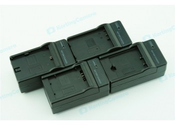 Oplader voor Sony BC-VW1 NP-FW50 A5000 A7 A33 A55 NEX 3 5 7