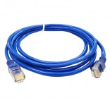 Ethernet Cable RJ45 LAN Cable UTP 100M Network 2M
