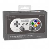 8Bitdo SF30 Pro Draadloze Bluetooth Game Controller
