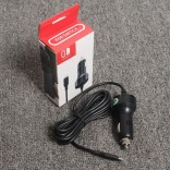Autolader Car Charger Nintendo Switch USB-C (Type C) 2.4A