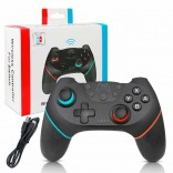 Draadloze Bluetooth Game Controller voor Nintendo Switch PC 6 axis