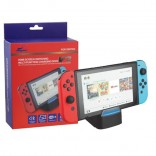 Bluetooth Dock Charger Stand HDMI Video Converter Voor Nintendo switch