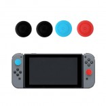 4 stuk Joy-Con Thumb Stick Grip Caps voor Nintendo Switch