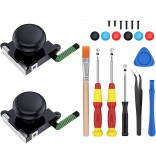 21 In 1 Repair Tool Kit Schroevendraaier Set Voor Nintendo Switch Joystick Joy-con