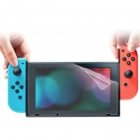 2 stuk Ultra Clear Pet Screen Protector voor Nintendo Switch