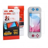 1 stuk Screen Protector 9H Glas Cover Nintendo Switch Lite