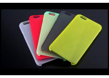 iphone 6s en Iphone 6s plus Case Cover