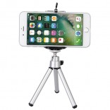 Tripod Phone Holder For Camera Mobile Mount Smartphone