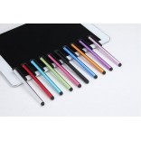 2 stuk Mobiele telefoon ipad iphone tablet stylus pen