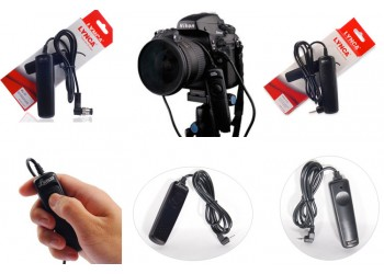 Remote control afstandsbediening RS-80N3: Canon camera