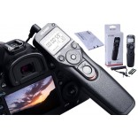 LCD timer remote control afstandsbediening S2: Sony camera