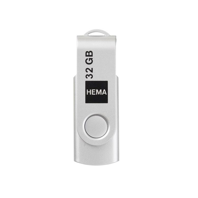 Hema 32GB usb stick USB 2.0