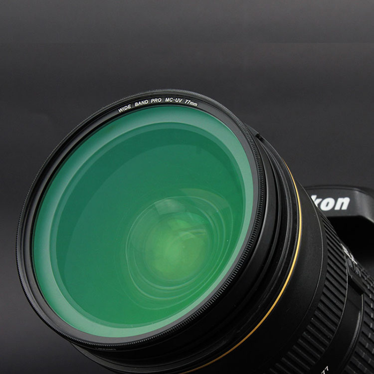 72mm UV Filter Langwei Multi coating MC PRO Slim Camera lens