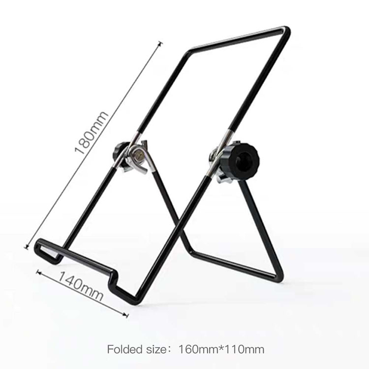 2 in 1 Telefoon Stand Mount  Standaard Telefoon Tablet Stands Voor Ipad Samsung Iphone